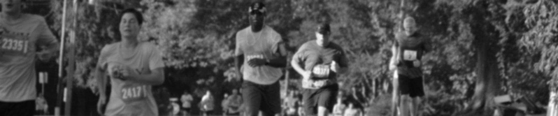 Run the Quay Runners