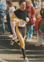 Cooper River Bridge Run 1987