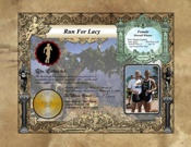 Run for Lacy